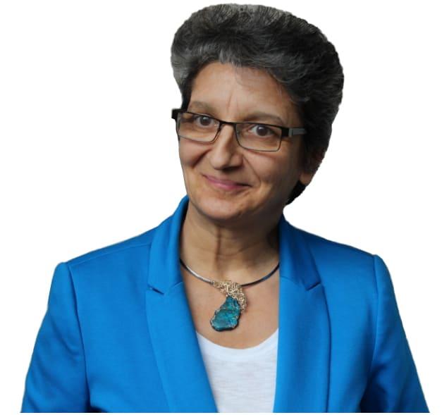 Gabriela Casineanu