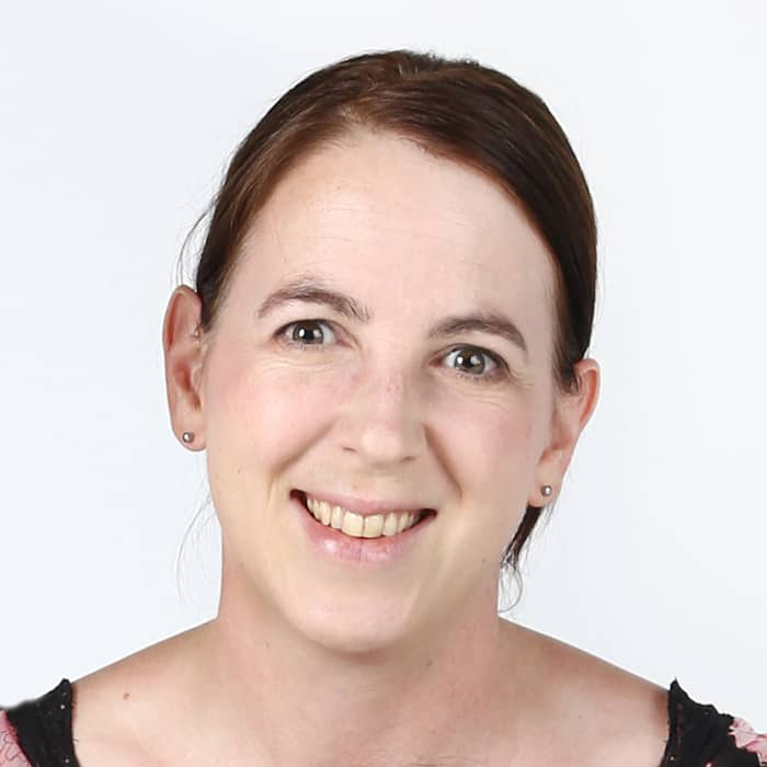 Karen Fereira