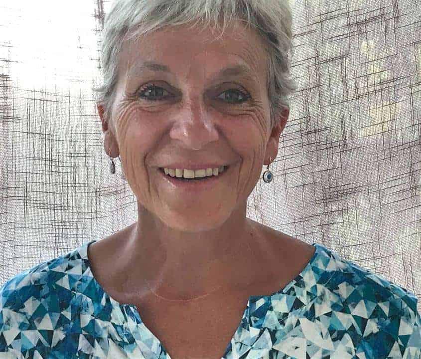 Antoinette McInnes